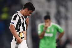 Paulo Dybala, Korban Pertama Ronaldo di Juventus?