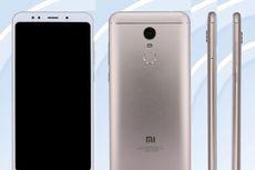 Xiaomi Redmi Note 5 Jadi Ponsel Snapdragon 632 Pertama?