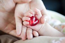Warga Cikarang Barat Kaget Dengar Suara Tangisan, Ternyata Ada Bayi Terlantar
