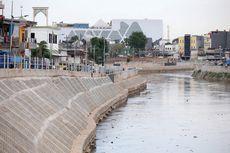 Pemprov DKI: Tahun Ini, Normalisasi dan Naturalisasi Sungai Harus Berjalan