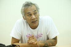 Tyo Pakusadewo Dilarikan ke Rumah Sakit Pusat Otak Cawang