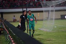 Cedera Hamstring, Nur Iskandar Terancam Absen Lawan Persegres