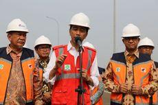 9 Tol Ini Diresmikan Jokowi Sepanjang Tahun 2017