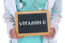 Ternyata, Vitamin D Bisa Membuat Umur Lebih Panjang