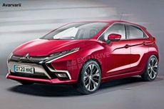 Respons Mitsubishi Indonesia Soal Generasi Baru Mirage