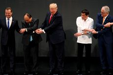 Para Pemimpin Dunia Ini Dianggap Sebagai Ancaman bagi HAM