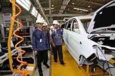 Merek China Sokon, Resmikan Pabrik di Tangerang
