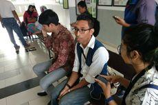 KPUD Tangerang Tak Tahu Caleg PSI Terlibat Kasus Tewasnya Gabriella di Kolam Renang