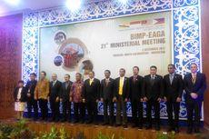4 Negara ASEAN Ini Sepakat Dorong Konektivitas Infrastruktur