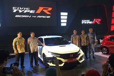 Mejeng di POMA, Honda Goda Konsumen Makassar