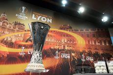 Hasil Undian 32 Besar Liga Europa