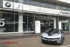 BMW Indonesia Buka Layanan Mobil Listrik Kedua di Indonesia