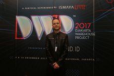 Mengenal Ilan Bluestone, DJ yang Jatuh Cinta pada Musik Trance