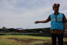 PLN Kucurkan Rp 721 Miliar Bangun Pembangkit Surya di Pulau Terluar