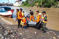 Basarnas Lakukan Pencarian Dua Bocah Hilang di Manado