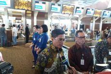 Garuda Indonesia Minta Travel Warning ke Bali Dicabut