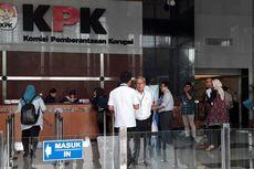 Kementerian ATR dan KPK Sepakat Aset PT KAI Harus Diselamatkan