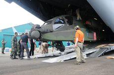 Maret 2018, TNI AD Akan Punya 8 Helikopter Tempur Apache Buatan AS
