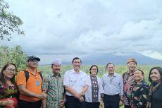 Jika Bandara Bali Kembali Tutup Akibat Gunung Agung, Pemerintah Siapkan Alternatif