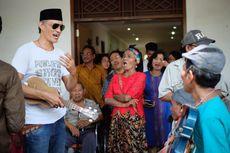 Rabo-rabo, Tradisi Tahun Baru Kampung Tugu Jakarta
