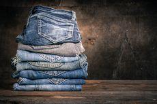 Hari Ini dalam Sejarah: Celana Jeans Dipatenkan dan Dijual Bebas