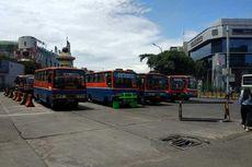 Sopir Metromini 610: Sekarang Ada Transjakarta, Makin Terpuruk Kita