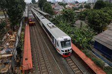 KA Bandara Soekarno-Hatta Akan Beroperasi di Stasiun Duri