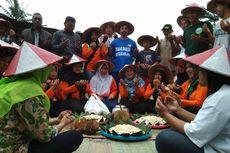 Ganjar Pranowo Maju di Pilkada Jateng, Petani Durian Gelar