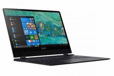 Acer Swift 7, Laptop Tertipis di Dunia Dijual Rp 22 Juta