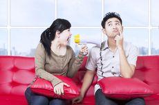 Punya Istri Cerewet Ternyata Baik untuk Kesehatan Suami