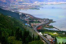 """Jelajah Yunnan (1): Menemukan """"Indonesia"""" di Kunming"""