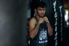 Riski Umar Optimistis Menang atas Arnol pada Duel MMA ONE Championship