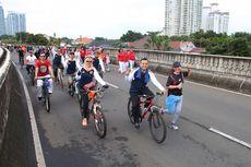 CFD di Antasari dan Harapan Menjadi Oase bagi Warga Jakarta