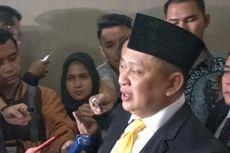 Jadi Ketua DPR, Bambang Soesatyo Jamin Tak Ada Revisi UU KPK