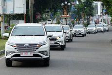 Daihatsu  Mau Luncurkan Varian Baru Terios di GIIAS