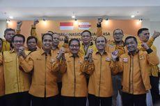 Terancam Gagal Ikut Pemilu, Hanura Kubu Daryatmo Tetap Optimistis