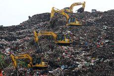 2021, Bantargebang Diprediksi Tak Mampu Tampung Sampah Jakarta