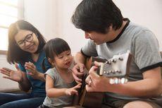 Pengaruh Psikologis Anak yang Jarang Bermain dengan Orangtua