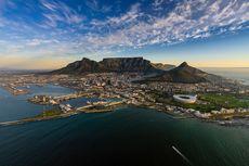 Kemiripan Afrika Selatan dan Asia Tenggara yang Menakutkan