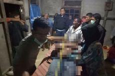 Pemuda Ini Ditemukan Tewas usai Mencuri Kotak Amal di Masjid