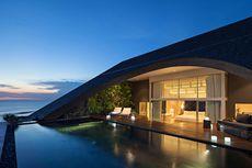 Februari, Ada Resor Baru di Surga Selancar Canggu Bali