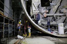 MRT Jakarta Berharap Moratorium Infrastruktur Tak Membebani Kontraktor