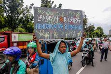 DPRD DKI Imbau Angkot Tanah Abang Dijadikan
