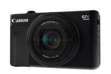 Inikah Kamera Saku Premium Canon PowerShot G7X Mark III?
