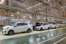 Industri Otomotif Thailand Belum Pulih Total
