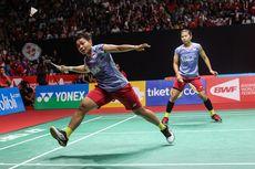 India Open, Greysia/Apriyani ke Final Usai Kalahkan Unggulan Utama