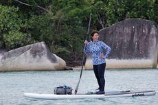 Menteri Susi Sebut Pemilik Kapal di Rembang Setuju Ganti Alat Tangkap