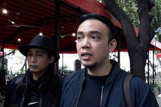 Sandy Tumiwa Gugat Tessa Kaunang soal Hak Asuh Anak ke PN Jaksel