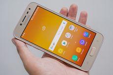 Galaxy J2 Pro RAM 2 GB Bisa Dipesan di Indonesia, Harganya?