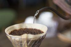 Yuk Belajar Menyeduh Kopi Bareng Barista Caribou Coffee, Gratis Lho!